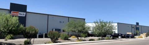 InsulTech Completes Yuma Plant Expansion